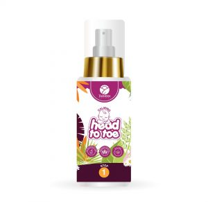 Head To Toe Body Wash (150ml)