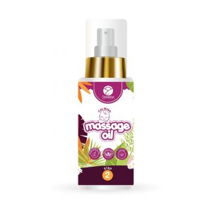 Massage Oil (60ml)