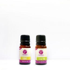 Blend Oil Set