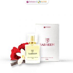 Aromatherapy Perfume : SABREEN